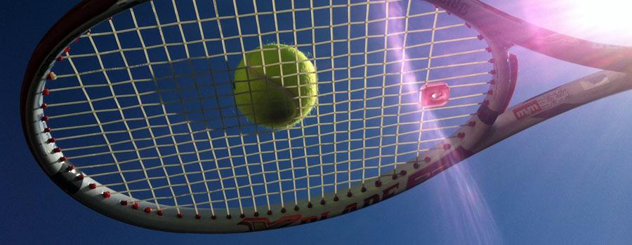f8018a6fff9063 硬式テニス、ソフトテニス、バドミントン ラケットスポーツで世界をつなぐ ストリンガーハウスm&m